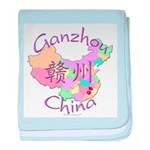 Ganzhou China baby blanket