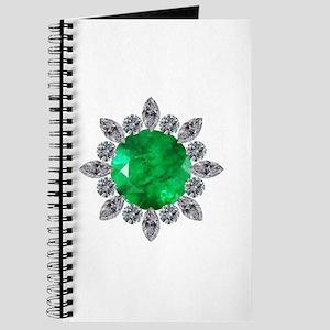 brooch-3-emerald-8-15-2013 Journal