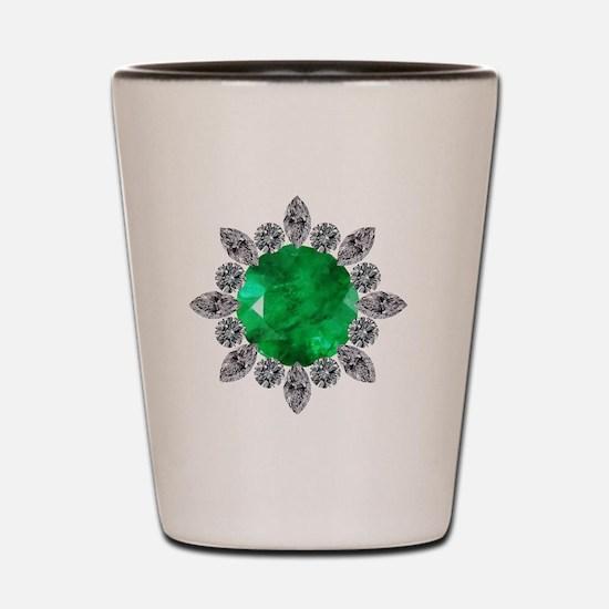 brooch-3-emerald-8-15-2013 Shot Glass