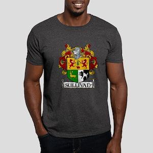 Sullivan Coat of Arms Dark T-Shirt