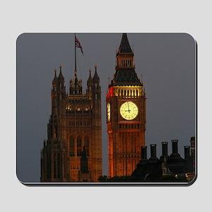 Stunning! BIG Ben London Pro Photo Mousepad