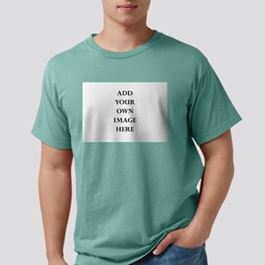 Make Your Own Mens Comfort Colors Shirt