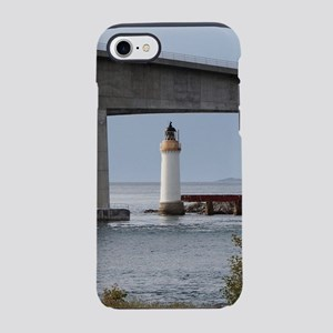 Kyleakin Lighthouse, Skye Brid iPhone 7 Tough Case