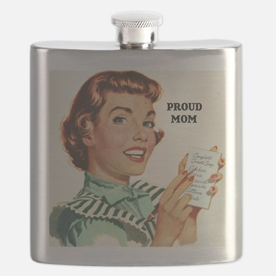 Proud Mother Flask