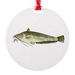 Wels catfish Ornament
