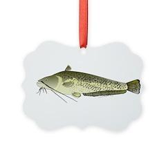 Wels catfish Ornament