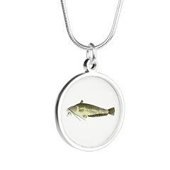 Wels catfish Necklaces