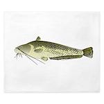 Wels catfish King Duvet