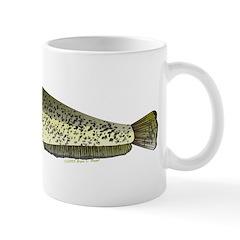 Wels Catfish c Mug