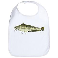 Wels Catfish c Bib