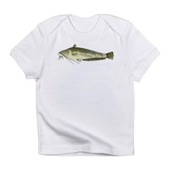 Wels Catfish c Infant T-Shirt