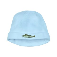 Wels Catfish c baby hat
