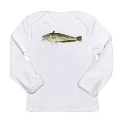 Wels Catfish c Long Sleeve T-Shirt