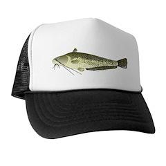 Wels Catfish c Trucker Hat