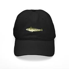 Wels Catfish c Baseball Hat