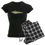 Wels Catfish c Pajamas