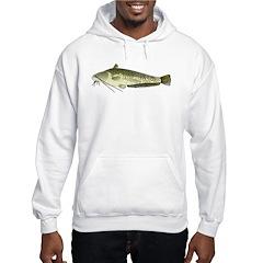 Wels Catfish c Hoodie