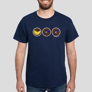 -jogging for saging- men's t-shirt