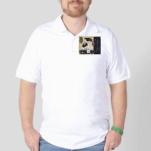 Police Golf Shirt