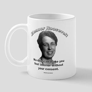 Eleanor Roosevelt 01 Mug