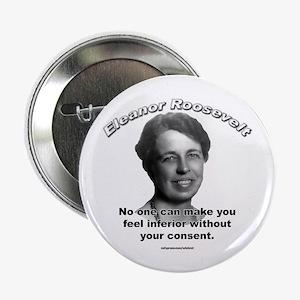 Eleanor Roosevelt 01 Button