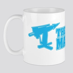 The Harpoons, Man Them! Mug