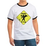 Cthulhu Crossing! Ringer T