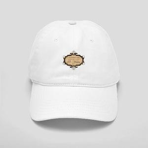 50th Wedding Aniversary (Rustic) Cap