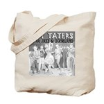 Hot Taters Tote Bag