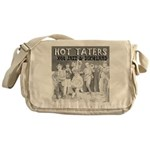 Hot Taters Messenger Bag