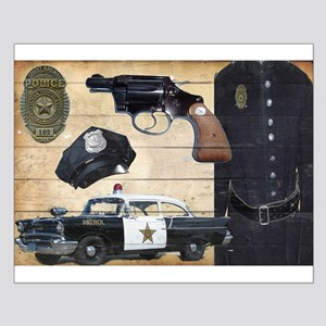 Police Posters