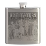 Hot Taters Flask