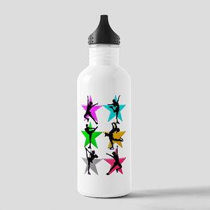 SUPER STAR SKATER Stainless Water Bottle 1.0L