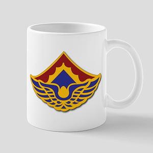 Army - 123rd Aviation Battalion Mug