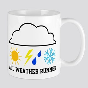 All Weather Runner Mug
