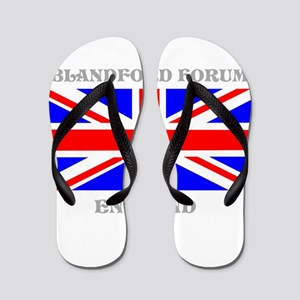 Blandford Forum England Flip Flops