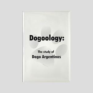 Dogoology Rectangle Magnet