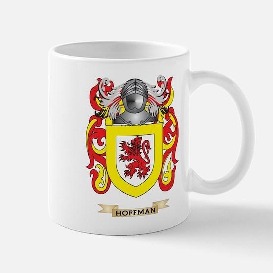 Hoffman Coat of Arms (Family Crest) Mug
