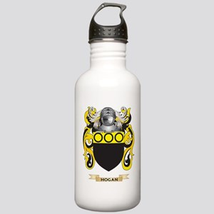 Hogan Coat of Arms (Family Crest) Water Bottle