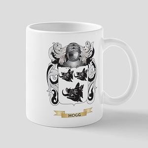 Hogg Coat of Arms (Family Crest) Mug