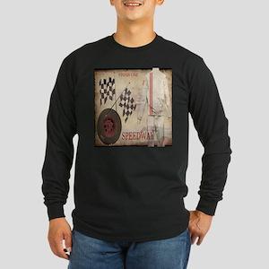 Speedway Long Sleeve T-Shirt