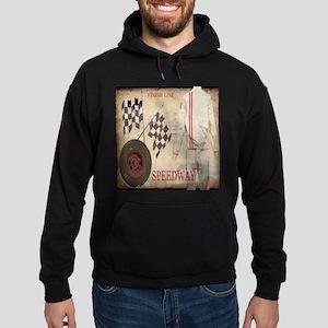 Speedway Hoodie