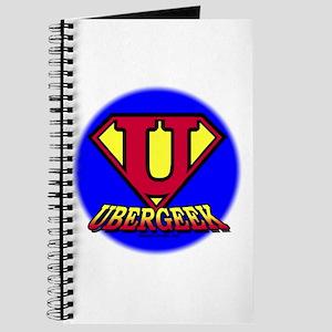 UberGeek Journal