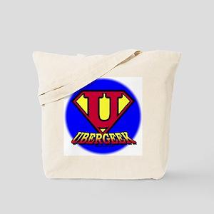 UberGeek Tote Bag