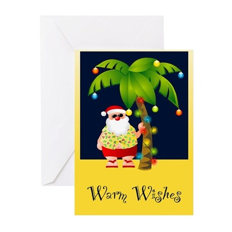 Personalize 2007 Greeting Cards (Pk of 10)