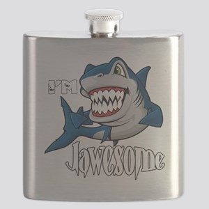 I'm Jawesome Flask