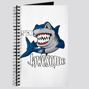 I'm Jawesome Journal