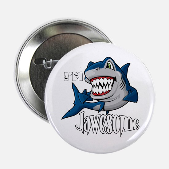 "I'm Jawesome 2.25"" Button"