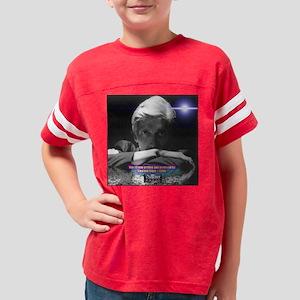 THEATRX CD D Youth Football Shirt