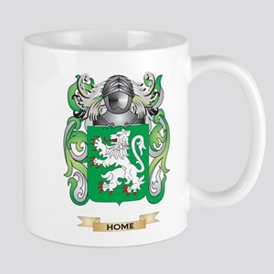 Home Coat of Arms (Family Crest) Mug